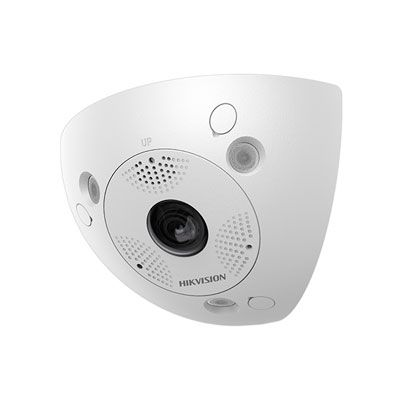Ремонт Hikvision DS-2CD6W32FWD-IVS/D