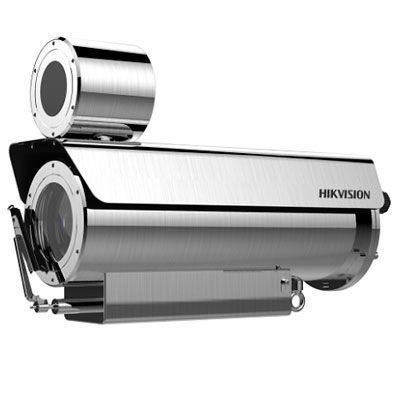 Ремонт Hikvision DS-2DB4223I-CX