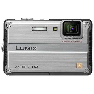 Ремонт Panasonic DMC-FT2