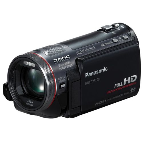 Ремонт Panasonic HDC-TM700
