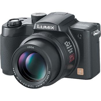 Ремонт Panasonic DMC-FZ5