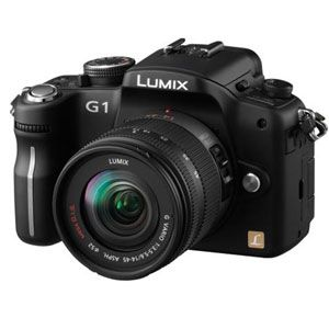 Ремонт Panasonic DMC-G1