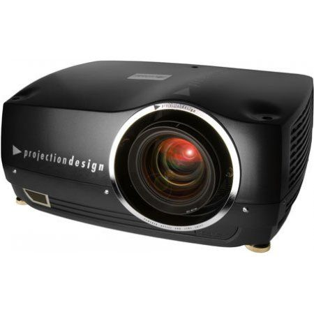 Ремонт projectiondesign cineo32 LED