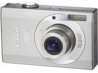 Ремонт Canon IXY 95 IS