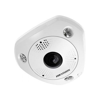 Ремонт Hikvision DS-2CD6362F-IV