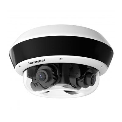 Ремонт Hikvision DS-2CD6D54FWD-Z