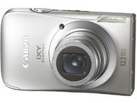 Ремонт Canon IXY 830 IS