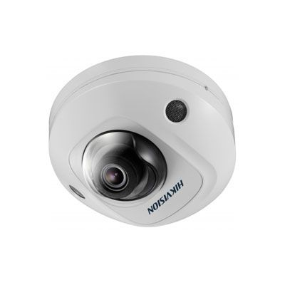 Ремонт Hikvision DS-2CD2523G0-IS