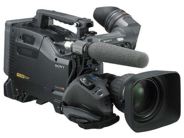 Panasonic aj px5000 - ремонт в Москве leica m6