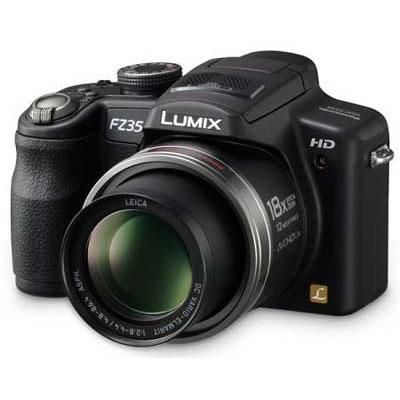 Ремонт Panasonic DMC-FZ35