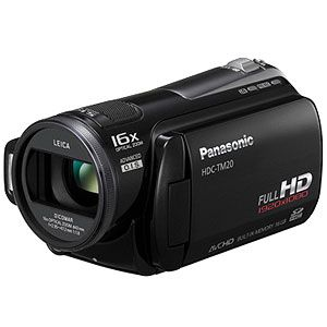 Ремонт Panasonic HDC-TM20