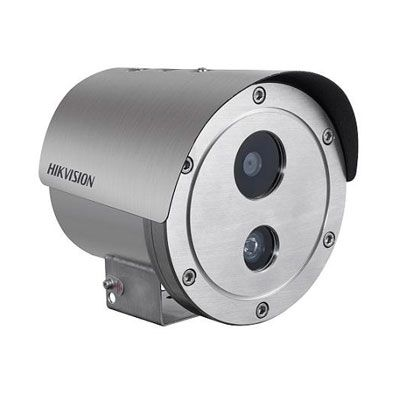 Ремонт Hikvision DS-2XE6224F-IS/316L
