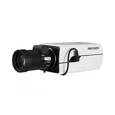 Ремонт Hikvision DS-2CD4012FWD-A