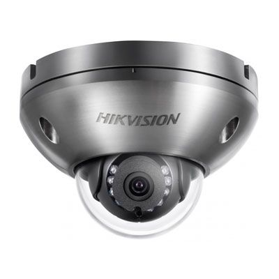 Ремонт Hikvision DS-2XC6122FWD-IS