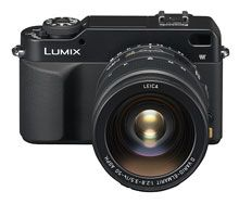 Ремонт Panasonic DMC-L1