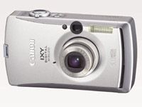 Ремонт Canon IXY WIRELESS