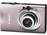 Ремонт Canon IXY 20 IS