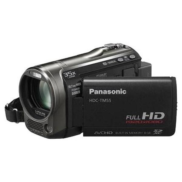 Ремонт Panasonic HDC-TM55