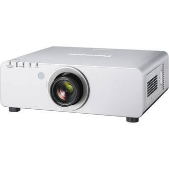 Ремонт Panasonic PT-DW730US