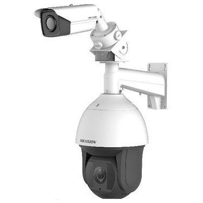 Ремонт Hikvision DS-2TX3636-15A