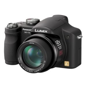 Ремонт Panasonic DMC-FZ8