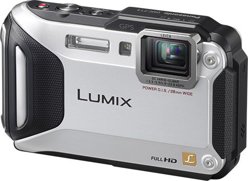 Ремонт Panasonic DMC-FT5