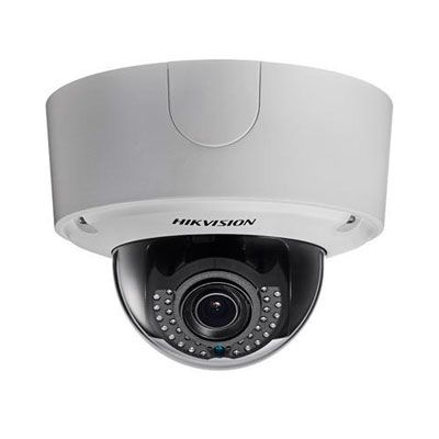 Ремонт Hikvision DS-2CD4535FWD-IZH8