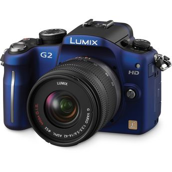 Ремонт Panasonic DMC-G2