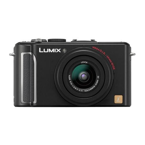 Ремонт Panasonic DMC-LX3
