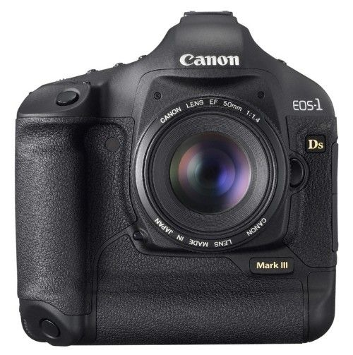 Ремонт Canon 1Ds Mark III