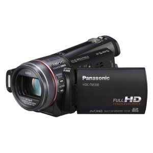 Ремонт Panasonic HDC-TM300