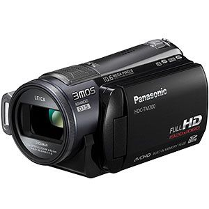 Ремонт Panasonic HDC-TM200