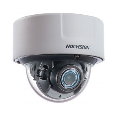 Ремонт Hikvision DS-2CD7126G0-IZS